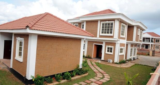 2015 Nigeria Real Estate Report