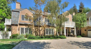 Adele Acquires Mansion In LA for $9.5m
