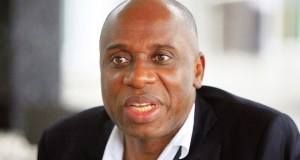 Railway frustration forces Dangote to assemble truck - Amaechi