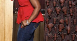Real Estate Maven, Bukunola Gadzama Covers Today's Woman May Issue