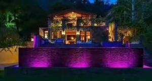 Jennifer Lopez Acquires $28million Luxury Mansion in LA