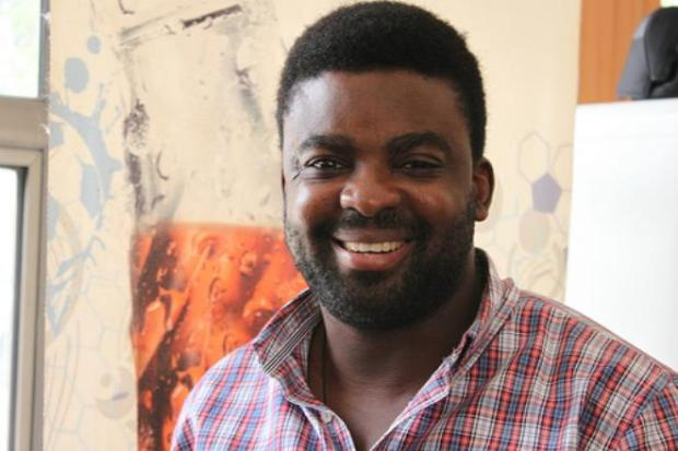 Kunle Afolayan Shows Off His New Home
