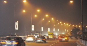54 Private Firms Engaged To Maintain Streetlights - LASG