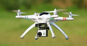 Brazilian Company Uses Drones to Tackle Property Tax Evasion
