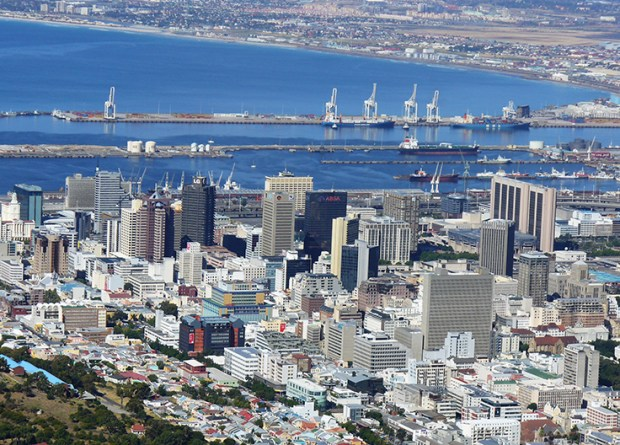Cape Town-South-Africa