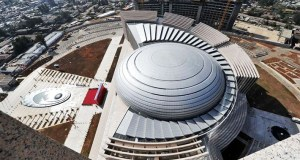 Most Beautiful buildings in Africa