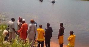 Egbe Dam