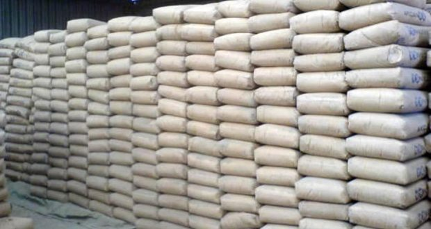 Hike in cement price