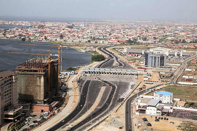 Why You Should Enjoy Living And Working In Lagos