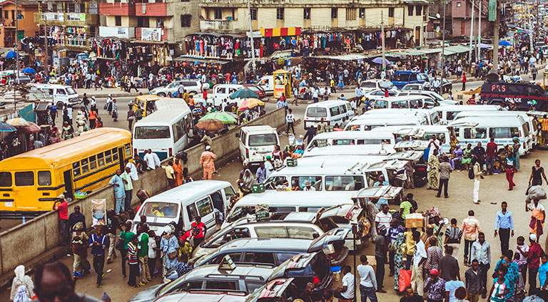 A Brief History of Urbanisation In Nigeria
