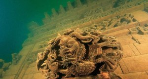 Ancient cities found underwater cities