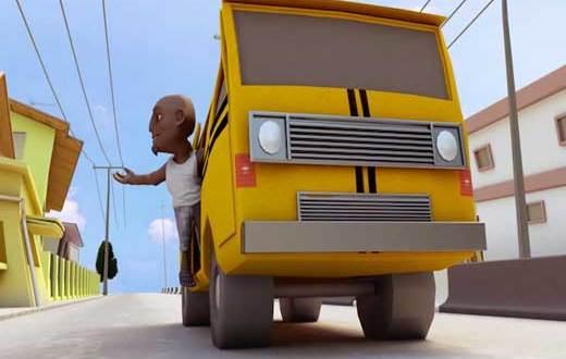 danfo buses