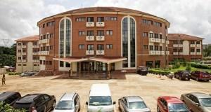 Obasanjo's library
