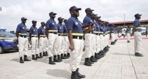 Lagos Neighbourhood Safety Corps