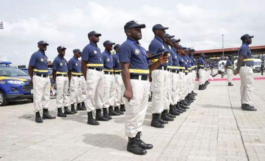 Lagos Neighbourhood Safety Corps