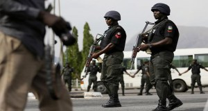 Police arraign four over alleged land grabbing
