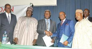 Nigerian Mortgage Refinance Company (NMRC)