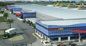 Umueri Airport City Project