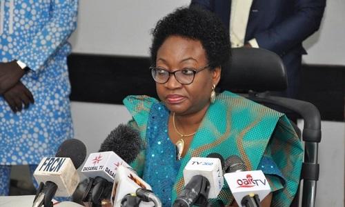 Buhari committed to bridging Nigeria's 17 million housing deficit —Oyo-Ita