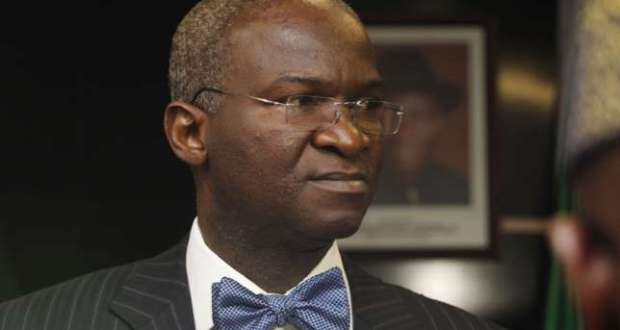 Fashola chides estate valuers over property pricing
