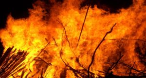 Fire claims woman, cars, church property in Ibadan