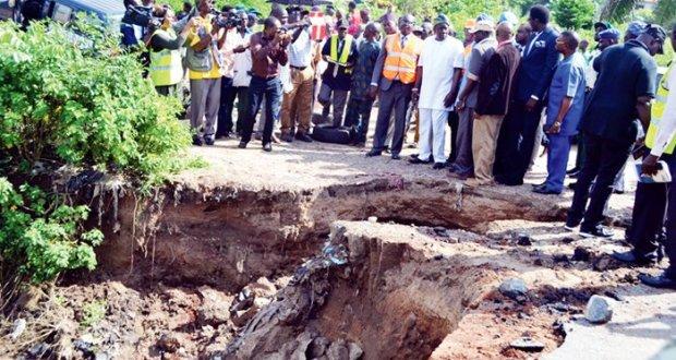 Over 300 houses affected in Ibadan flood, says NEMA