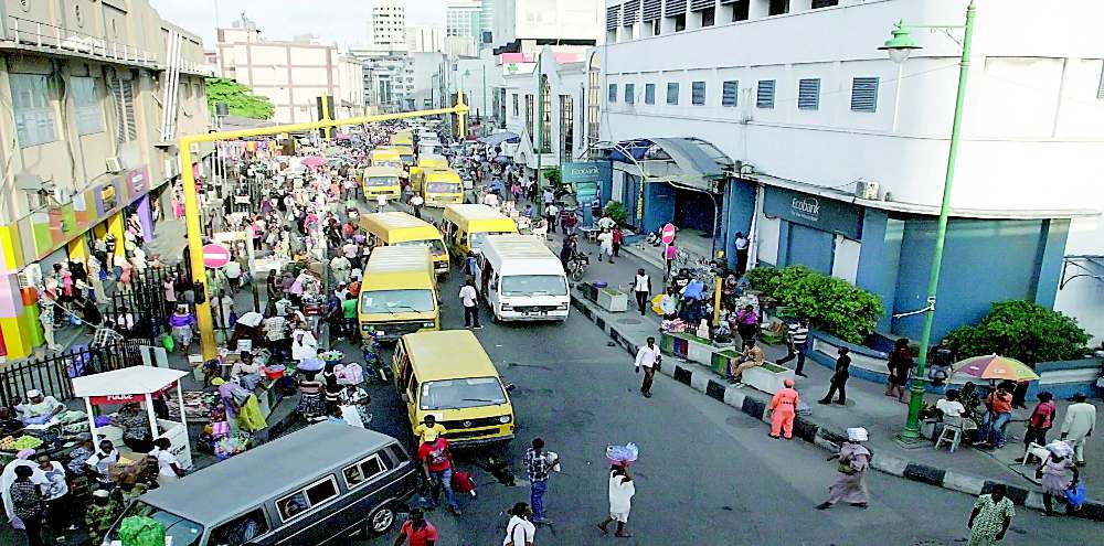 Top 10 Famous Streets in Lagos