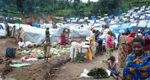 Displacement and resettlement