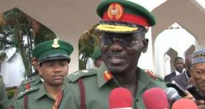 Buratai speaks on Dubai luxury property ownership