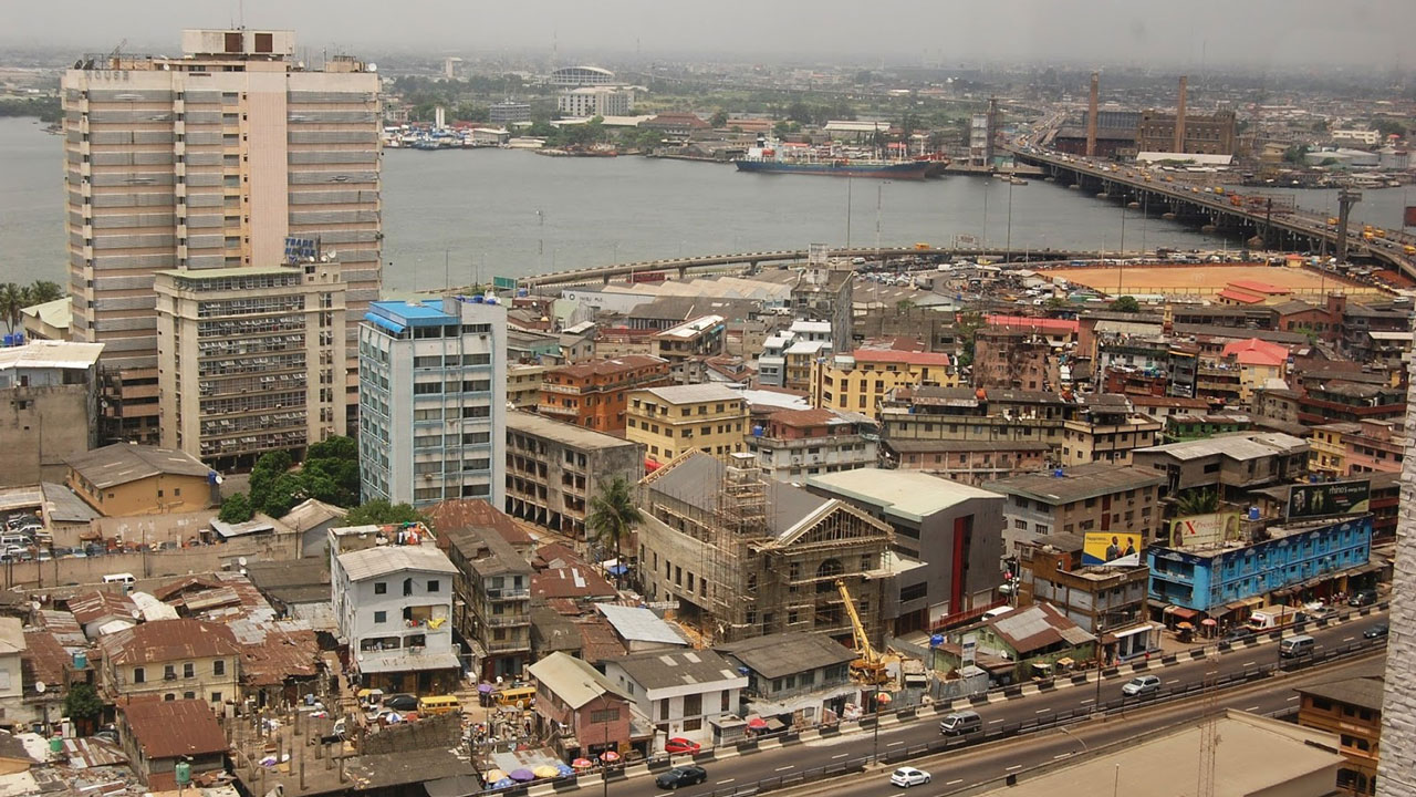 'Lagos will not tolerate land grabbing activities'
