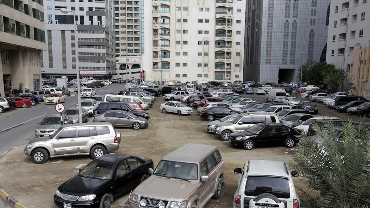 The Thriving Business of Private Car Parks in Lagos