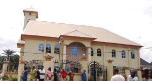 Debate over cause of Ozubulu Church attack
