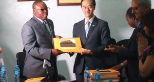 Lagos and Singapore partner in public housing development
