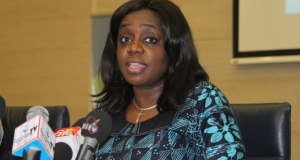 Finance minister,Kemi Adeosun