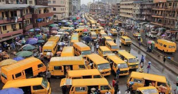 Lagos is the worst global city to live in