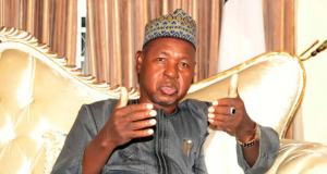 Katsina to spend N23 billion on road construction and electricity