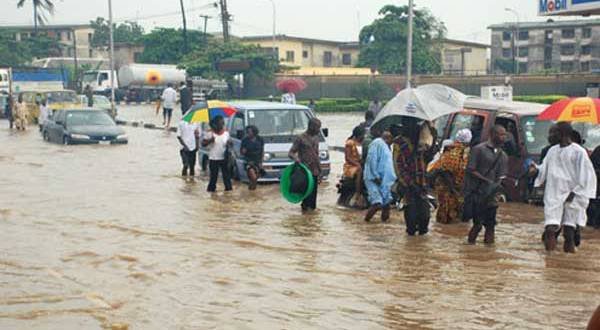 Kebbi flood