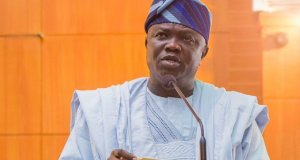 Ambode pledges quality education for Lagos children