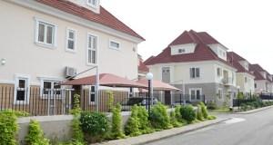 FESTAC Property Development Company Limited