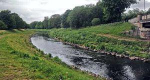 River Nun