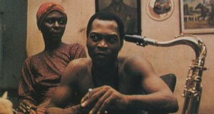 FG lists Fela's house as national museum