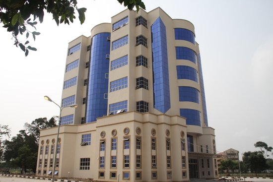 Top 10 Most Beautiful Senate Buildings of Nigerian Universities