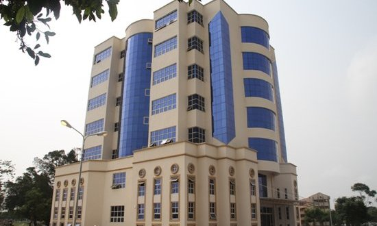 senate buildings of Nigerian Universities