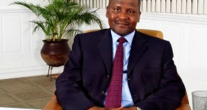 Dangote reveals secret of his business success