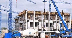 Building Projects in Nigeria