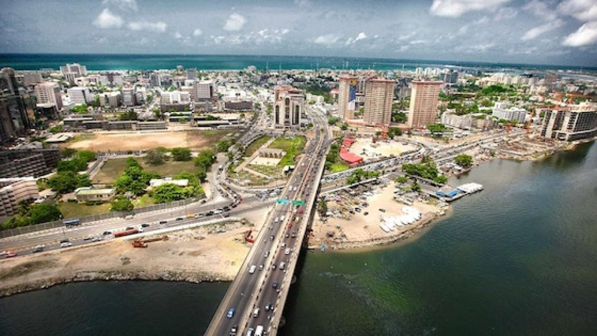 Developing Diaspora cities in Nigeria: no place like home