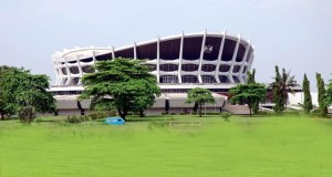 FG to Sell National Theatre