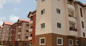 affordable housing in Lagos