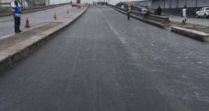 Contractor announces Apapa Marine bridge has been completed