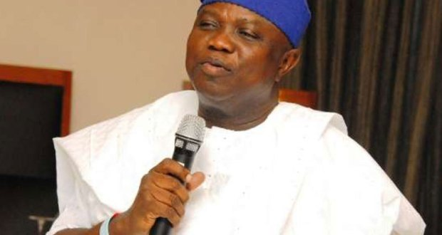 Ambode promises to compensate demolished buildings owners
